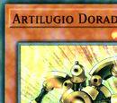Artilugio Dorado