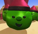 Cristoffe Pea