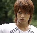 Kamen Rider Kyoki