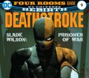 Deathstroke Vol 4 9