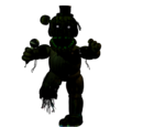 Phantom Freddy (Five Nights at Freddy's Series)