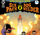 Sixpack and Dogwelder: Hard-Travelin' Heroz Vol 1 5