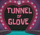 Tunel rękości