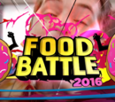 Food Battle 2016