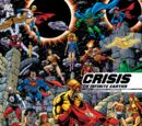 Crisis on Infinite Earths: Absolute Edition
