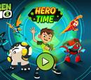 Hero Time (juego)