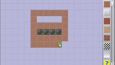How to start inside a block in Pr2