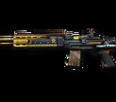 M14 EBR-Fatal Wasp