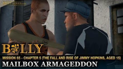 Mailbox Armageddon