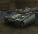 Tank (GoldenEye: Rogue Agent)