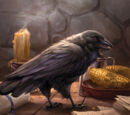 Cuervo de Mormont