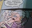 Fragmenty komiksów