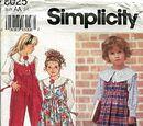 Simplicity 8025 C