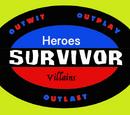 Survivor: Madagascar - Heroes vs. Villains