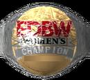EDBW Womens Champion