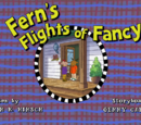 Fern's Flights of Fancy