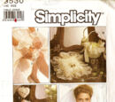 Simplicity 8530 B
