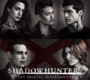 Shadowhunters: The Mortal Instruments (TV Series)