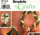 Simplicity 8103 B