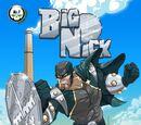 Big Nick Issue 1