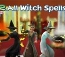 Spells (The Sims 2: Apartment Life)