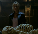 Buffy se vuelve mala