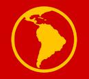 United Republic of Latin America (The Sun Never Sets)