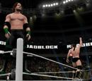 New-WWE Roadblock