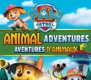 SuperSpyChaseFan2015/New PAW Patrol DVDs for 2017!