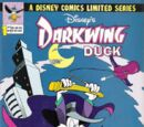 Darkwing Duck (Disney Comics)