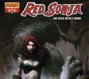 Red Sonja Vol 1 32