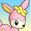 Cara de Deerling 3DS.png