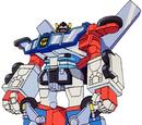 Omega Prime