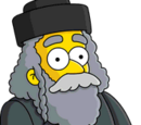 Rabbi Krustofsky