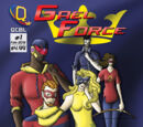 Gael Force Issue 1