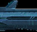 Assault Ship