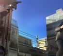 Escape Mode 2