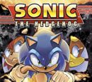 Sonic the Hedgehog Volume 6: Planetary Pieces