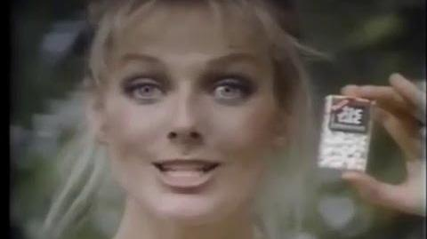 May 1, 1983 commercials