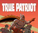 True Patriot Volume 1