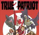 True Patriot Volume 2
