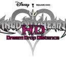 Kingdom Hearts Dream Drop Distance HD