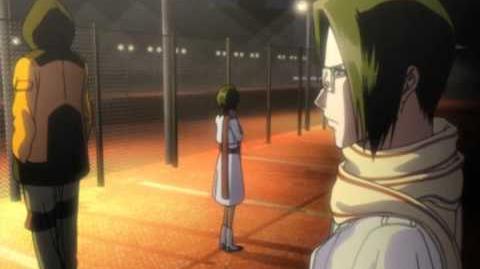 Animes de Studio Pierrot