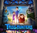DreamWorks Trollhunters/Gallery