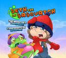 Seth the Sasquatch