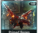 Baro Ki'Teer/Current Console Items