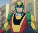 Captain Ultra
