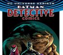 Batman Detective Comics Vol 1 Rise of the Batmen