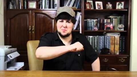 Well that's about enough life... - JonTron