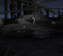 Prototype helicopter (4534569)